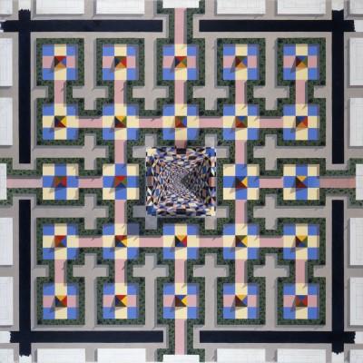 gabrielanastassios-labyrinthe face 1994