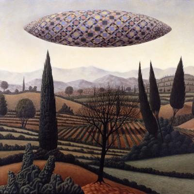gabrielanastassios-paysage au metaxu 1992