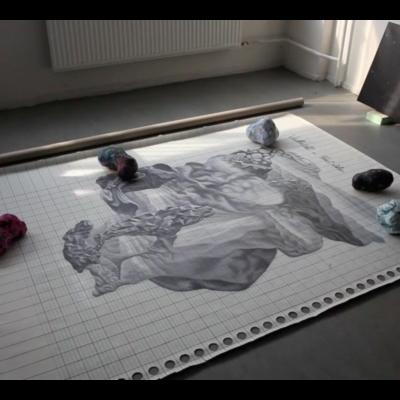 Gabriel Anastassios vs Kubrick, 2013