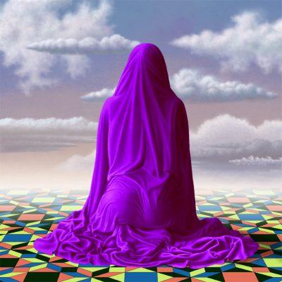violette jour